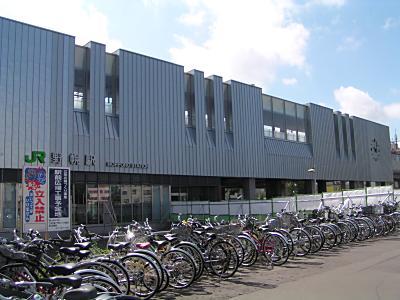 野幌駅周辺のの今昔_f0078286_114935.jpg