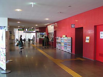 野幌駅周辺のの今昔_f0078286_1154836.jpg