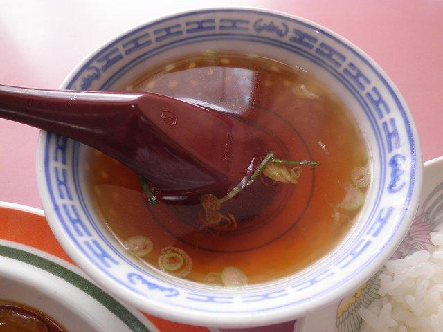 北京料理 竜飯店  川西市_c0118393_16564086.jpg