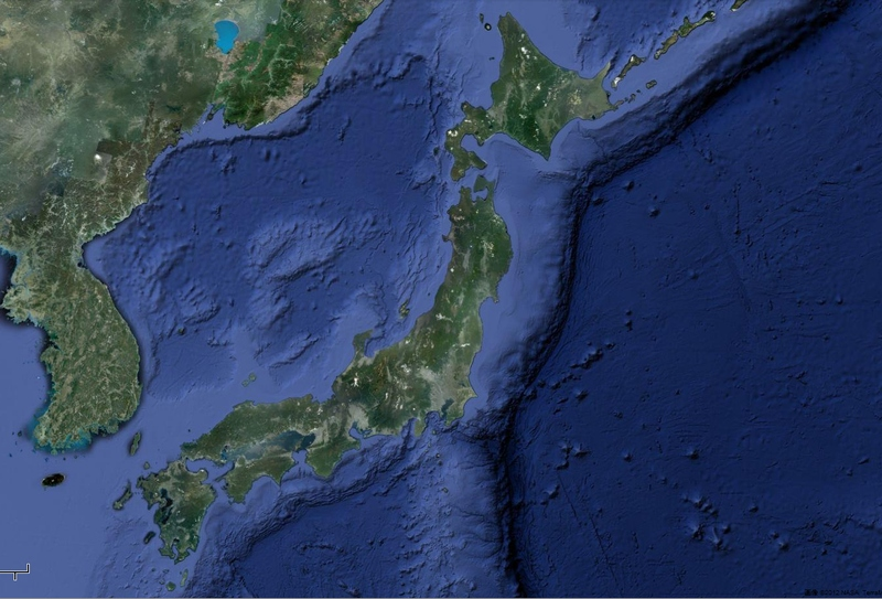 島国 : 無題