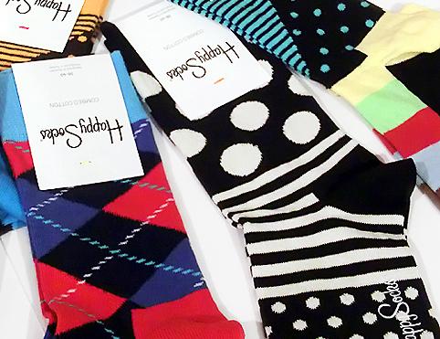 Happy Socks 新作入荷_d0193211_13304478.jpg