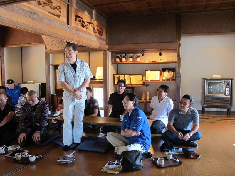 22Bオーナーズミーティング 2012_f0076731_12165769.jpg