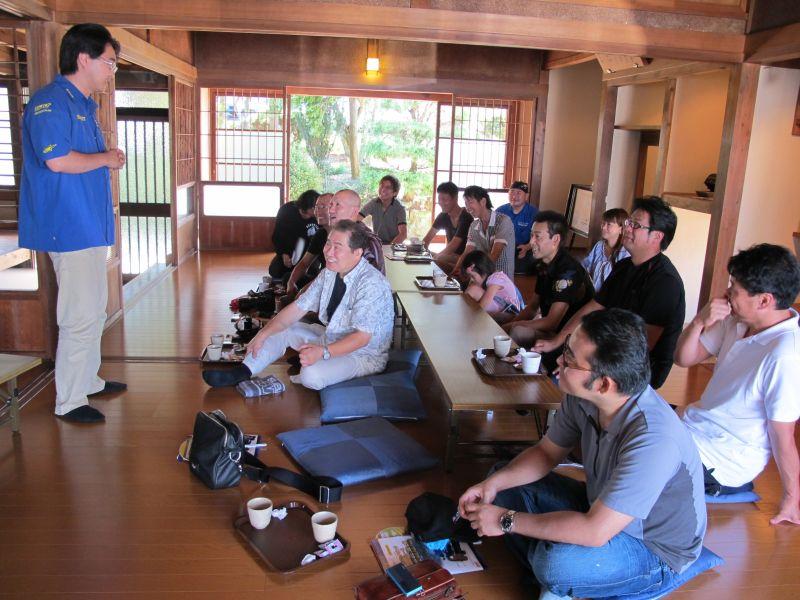 22Bオーナーズミーティング 2012_f0076731_1217479.jpg