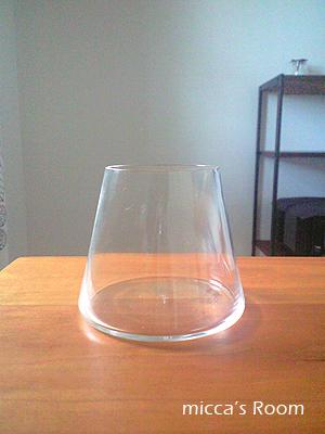 リサイクルショップでsghr富士山グラスをゲット_b0245038_13222913.jpg