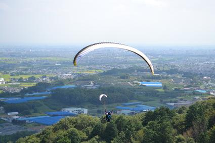 里見・天神山パラグライダー大会・2012_e0228938_21111175.jpg