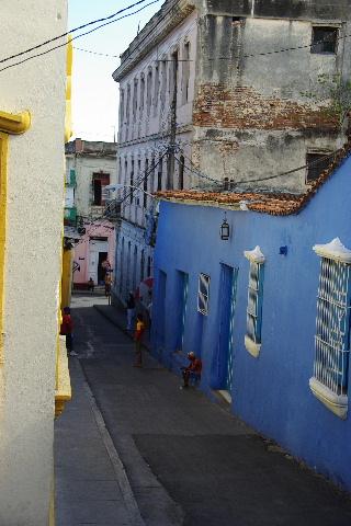 キューバ (64) カーニバル博物館のアフロ・キューバン・ダンス_c0011649_64156100.jpg