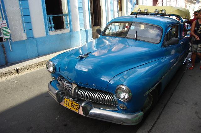 キューバ (64) カーニバル博物館のアフロ・キューバン・ダンス_c0011649_644096.jpg