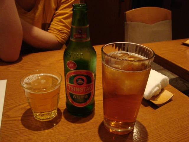 中野「上海料理 蔡菜食堂」へ行く。_f0232060_17384916.jpg