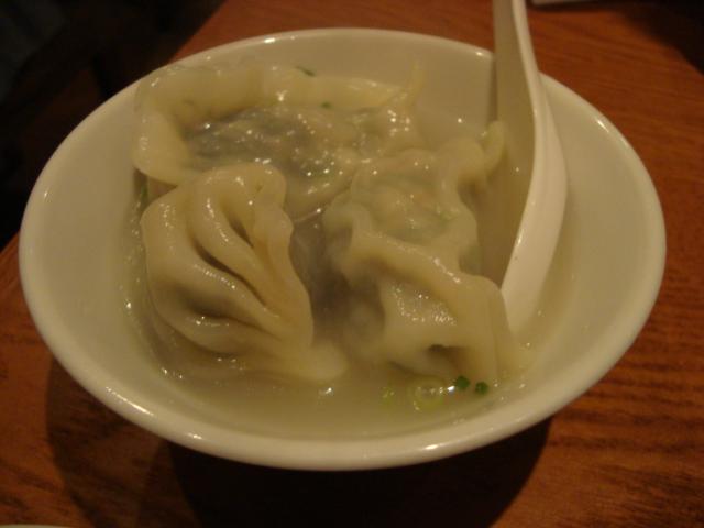 中野「上海料理 蔡菜食堂」へ行く。_f0232060_17415397.jpg