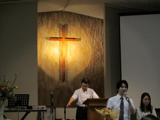 秋祭り  そして大津の教会に続いて営農祭りに行かせて頂きました_b0100062_1884056.jpg