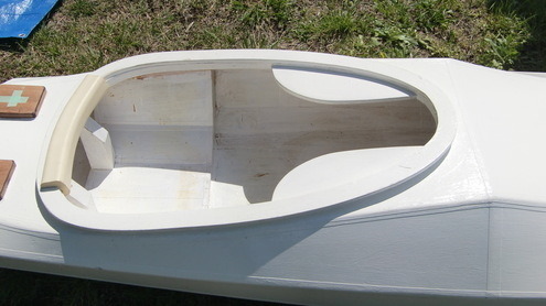 白いカヌ-_c0249569_11372091.jpg
