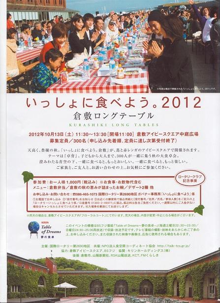 [いっしょに食べよう。2012 倉敷ロングテーブル」のご案内_d0169179_17162372.jpg