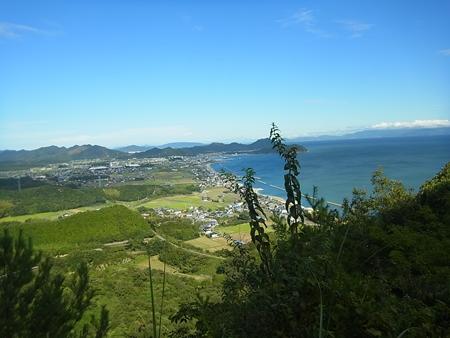 海の青さに誘われて大串半島へ_e0201281_984920.jpg