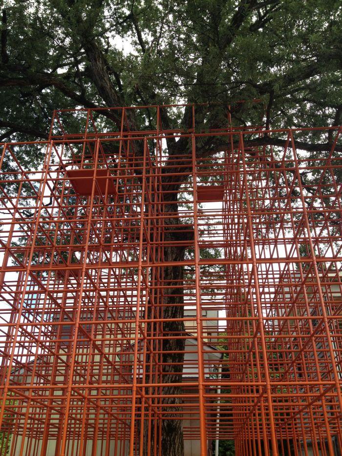 2012「大地の芸術祭」越後妻有トリエンナーレ  再訪_a0163788_21523063.jpg