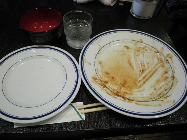 Cafe RESUTAURANT HIRO\'S      上新庄_c0118393_17345529.jpg