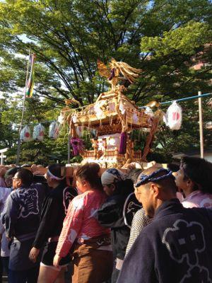 善知鳥神社のお神輿_a0134394_15191128.jpg
