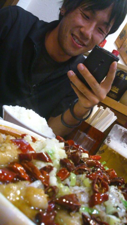 水煮肉片と私_b0040798_10481330.jpg