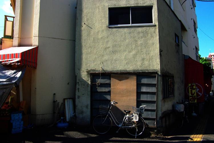 品川〜旧東海道周辺の景色3_b0053019_2141225.jpg