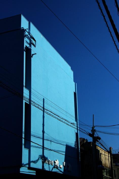 品川〜旧東海道周辺の景色3_b0053019_21412713.jpg
