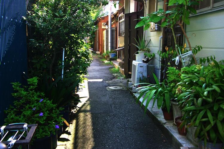 品川〜旧東海道周辺の景色3_b0053019_21412763.jpg