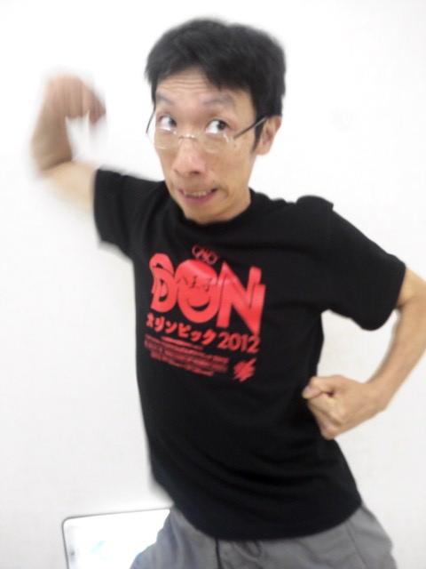 ふくすけからきのこ。Tシャツ宣伝。_e0113121_22111899.jpg