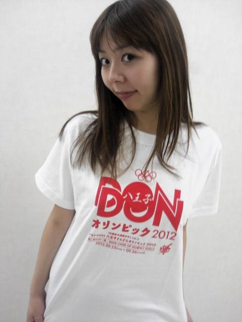 ふくすけからきのこ。Tシャツ宣伝。_e0113121_2211321.jpg