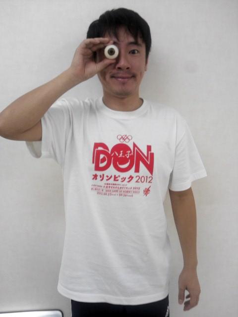 ふくすけからきのこ。Tシャツ宣伝。_e0113121_22123379.jpg