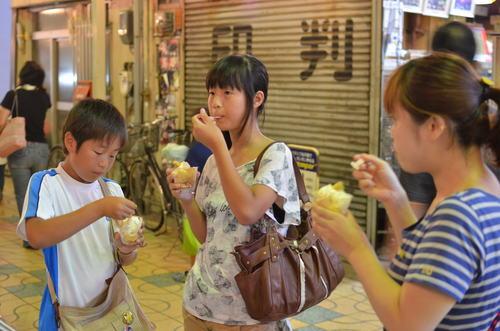 ☆☆ 万灯祭 ☆☆ 2012 ☆☆_d0131137_7332232.jpg