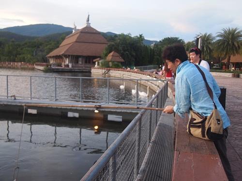まだ続くよ、チェンマイ観光_e0182138_21421129.jpg