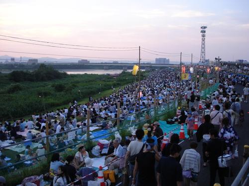 長岡まつり2012 大花火大会_e0266363_15552524.jpg