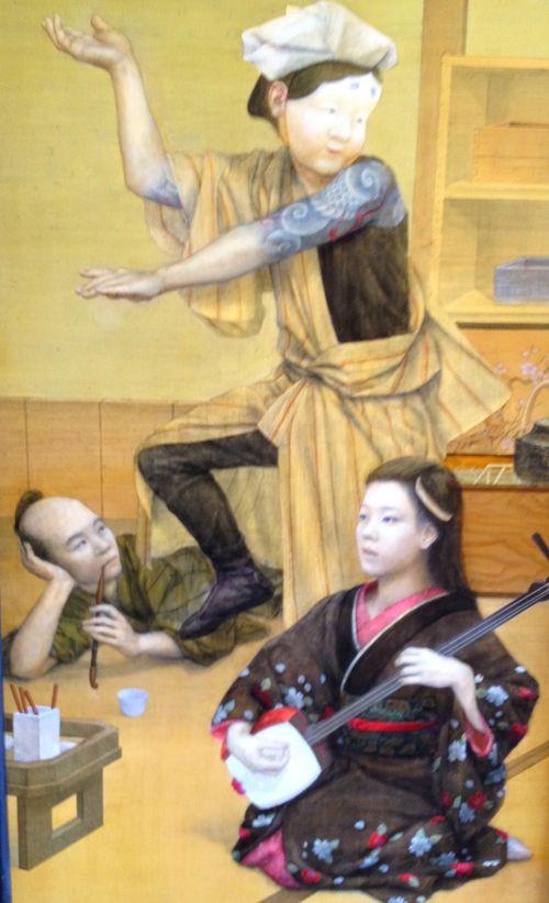 2012「大地の芸術祭」越後妻有  再訪2 小沢剛さん_a0163788_22213222.jpg