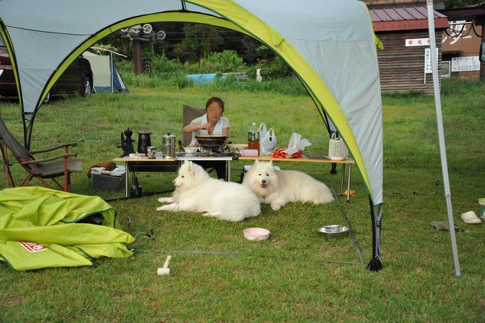 滋賀キャンプ part1_a0049296_1830085.jpg