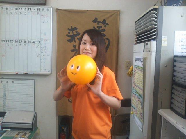 ランクルトミー札幌店(^o^)朝礼Good&NEW_b0127002_950769.jpg
