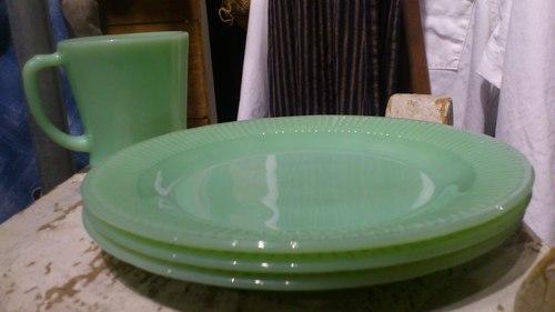 FireKing Jade-it,Turquoise!_b0247211_20534729.jpg
