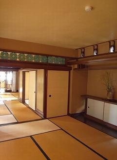 ヨドコウ迎賓館 (建築士会松山支部研修旅行)_a0187214_180896.jpg