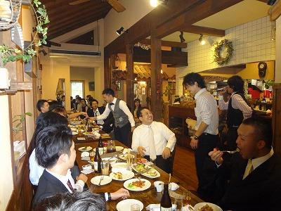 結婚式二次会 【Chef\'s Report】_f0111415_11205378.jpg
