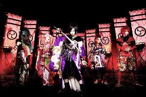 己龍、新マキシ盤『灯』のリリース!そして、ふたたび全国ツアーへ。ファイナルではホール進出も決定!!_e0025035_0584669.jpg