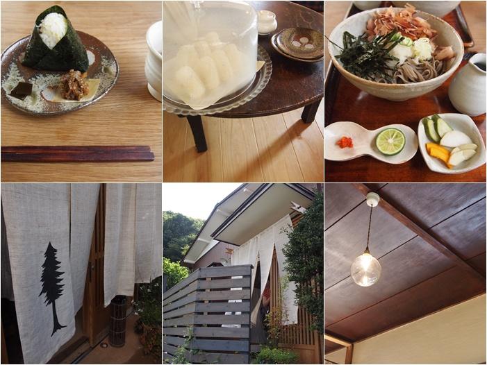 高尾のお蕎麦やさん☆蕎麦と雑穀料理「 杜々」_c0152341_13435991.jpg