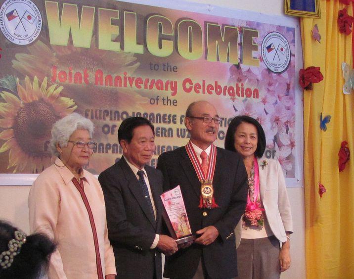 Congratulations Abong ! 40周年・25周年記念・着物ショー_a0109542_221731.jpg