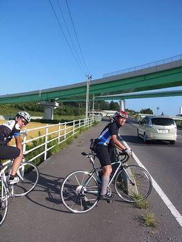 松島サイクリングへ_e0140354_10443826.jpg