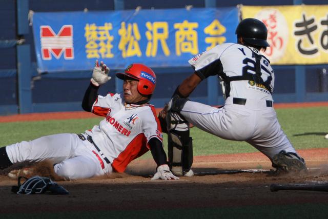 BCリーグ・新潟0-1群馬_a0267861_20381165.jpg