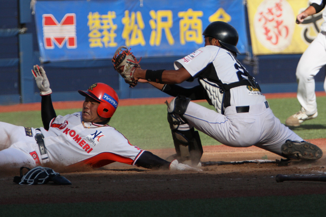 BCリーグ・新潟0-1群馬_a0267861_20382259.jpg