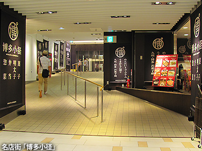 博多レポート7 新幹線博多駅_c0167961_17493572.jpg