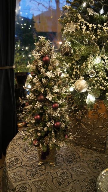 そろそろクリスマスの準備です~♪_f0029571_1355686.jpg