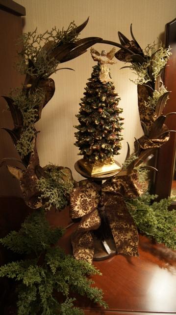 そろそろクリスマスの準備です~♪_f0029571_1443451.jpg