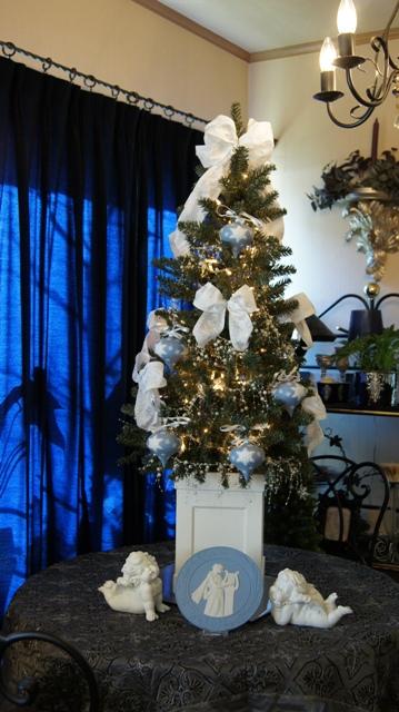そろそろクリスマスの準備です~♪_f0029571_30688.jpg