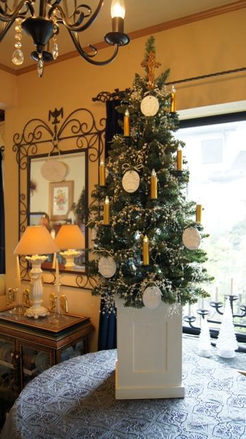 そろそろクリスマスの準備です~♪_f0029571_322511.jpg