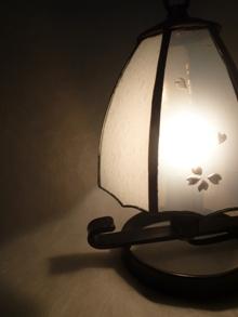 静かな灯り_f0008680_20101773.jpg