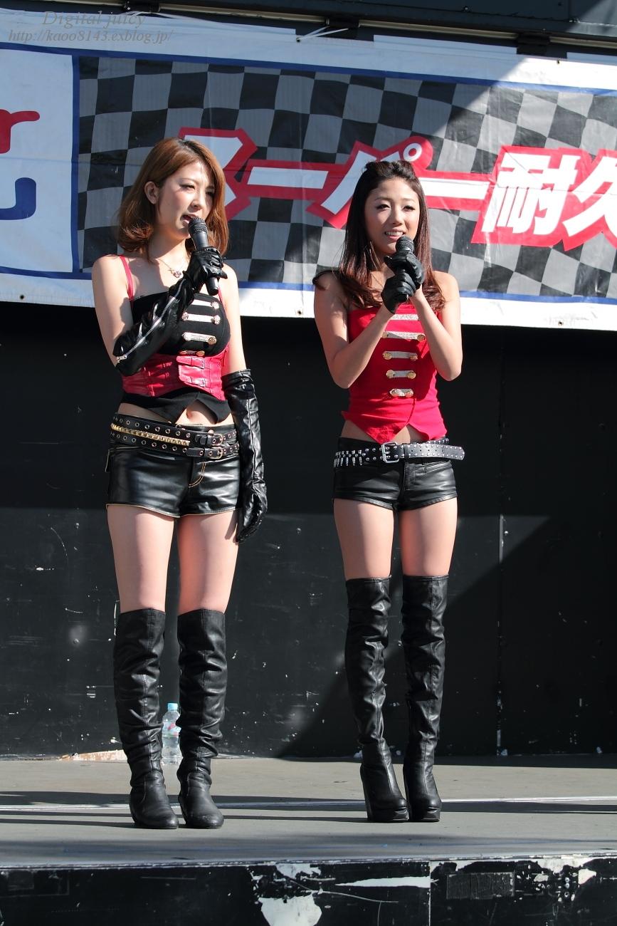 有村亜加里 さん(SUPER GIRLS 2011 JUICY) ・・・ パート1_c0216181_21554966.jpg