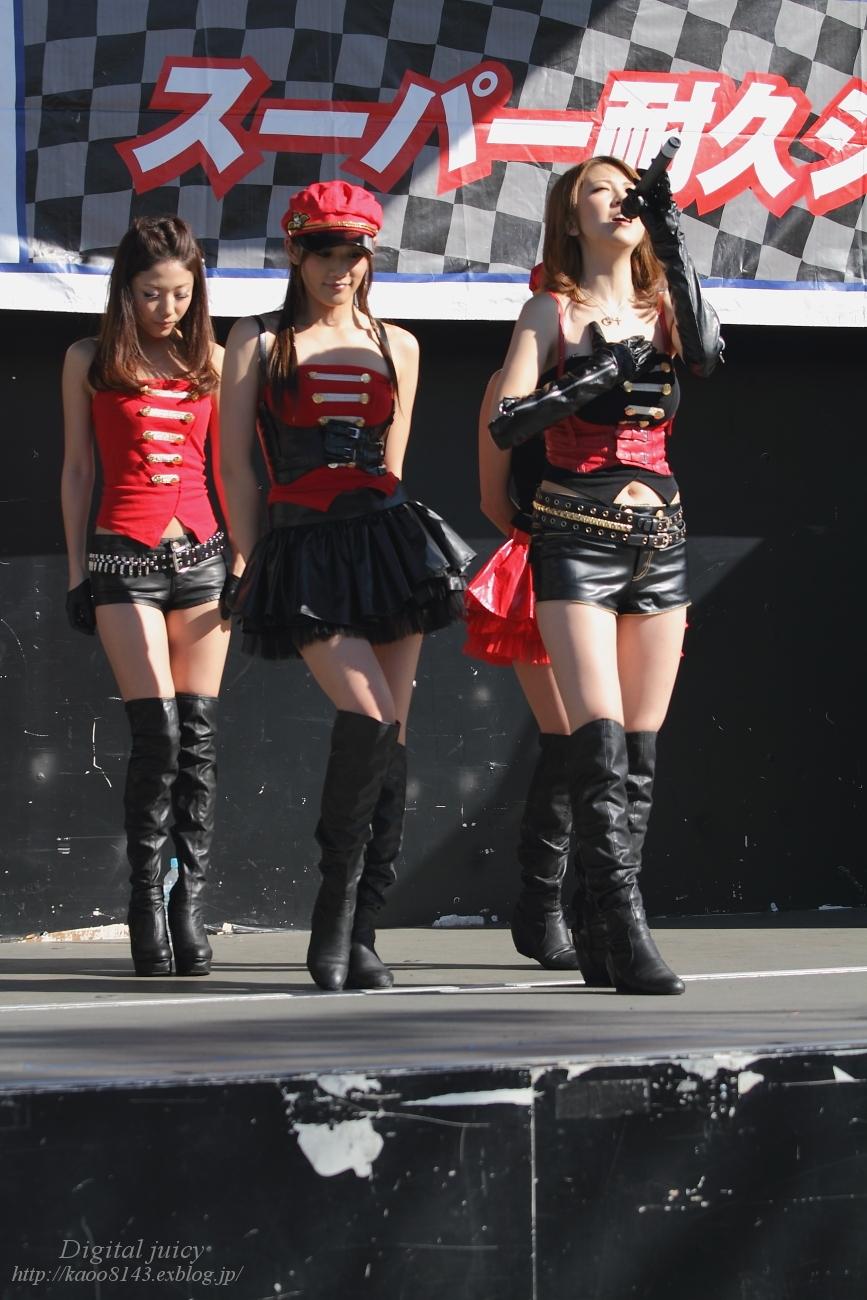 有村亜加里 さん(SUPER GIRLS 2011 JUICY) ・・・ パート1_c0216181_21562744.jpg